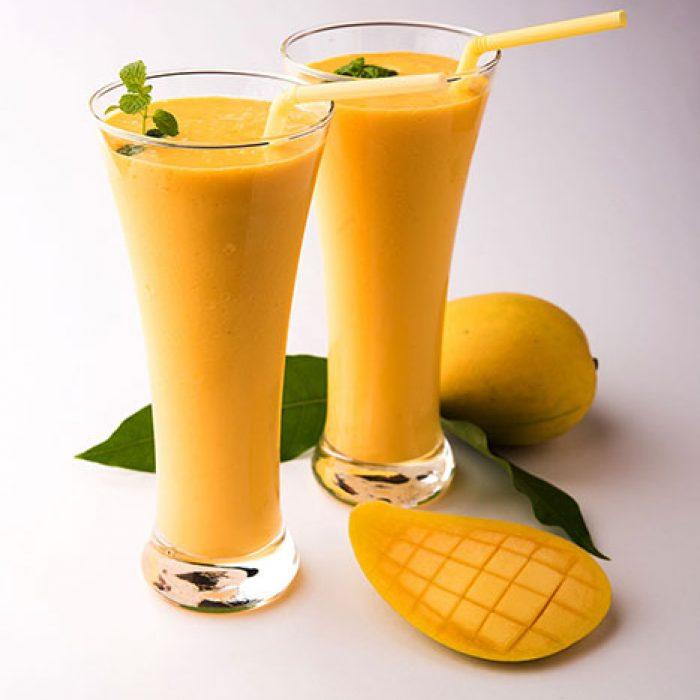 Drinks-Mango lassi